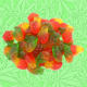 Pineapple Express Gummy Candy