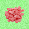 Sour Dab Cherries Gummy Candy