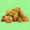 Cannabis Caramel Popcorn
