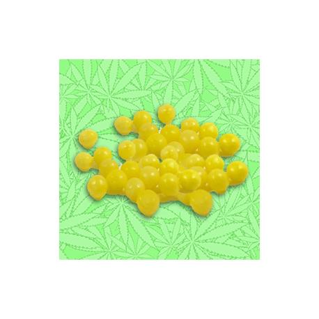 Cannabis Lemonheads Candy