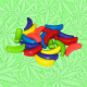 Cannabis Blunts Candy
