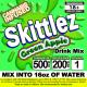 Skittlez Cannabis Beverage Mix - Green Apple