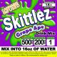 Skittlez Cannabis Beverage Mix - Grape Ape