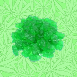 Original Cannabis Gummy Bears