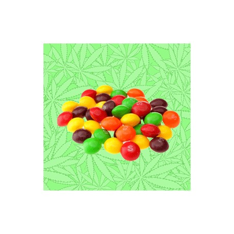 Skittlez Candied Fruity gems