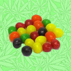 Cannabis Fruitheads Candy