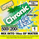 Chronic Iced Tea Cannabis Beverage Mix - Original Lemon